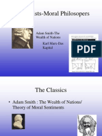 Economics Fundamentals