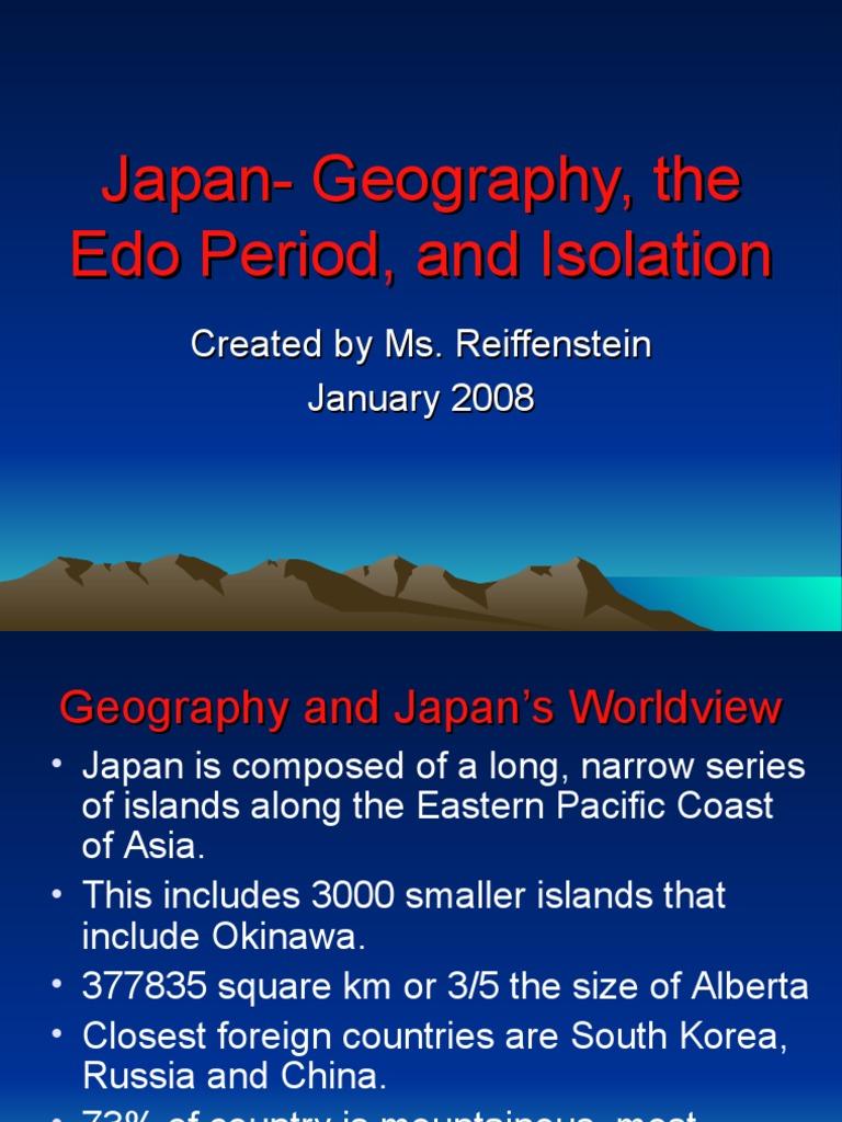 Essay Tokugawa - scribd.com