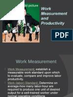 Work Measurementtt