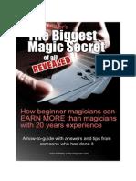 Big Magic Secret eBook Final