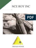 Wines - English catalogue 2