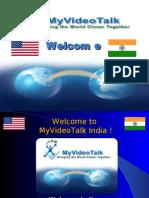 My Video Talk India