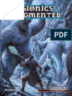 Psionics Augmented Volume I