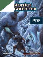 Psionics Augmented Volume I