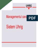 Sisteme UHRIG
