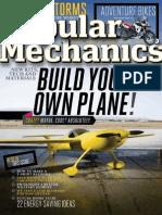 Popular Mechanics 2011-10