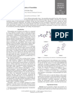 Polymorphism and Crystallization of Famotidine