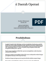 Infeksi Daerah Operasi 8-1-2014 [Autosaved]