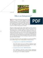 Entrepreneurship & Development