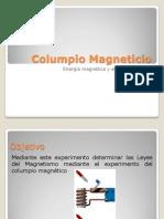 Columpio Magneticio