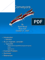 Conveyors (1)