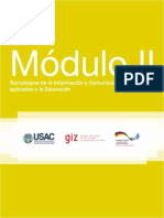 Modulo II Tic