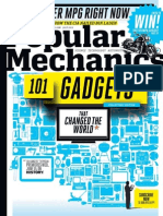 Popular Mechanics 2011-07