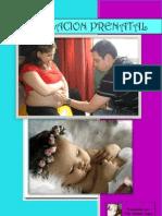 Estimulacion Prenatal