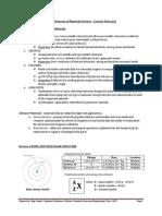 ES 67 Lecture Notes