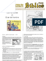07 7- Patriarcas_I__El Ser Del Hombre