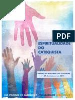 Dia Vicarial do Catequista 2014