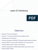 Interfacing Lecture