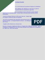 le développement du francais 52-11002.ppt