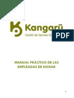 Manual Empleada Hogar