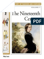 The Nineteenth Century (History of Costume and Fashion Volume 7)
