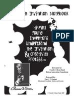 Innovation Notebook Latest