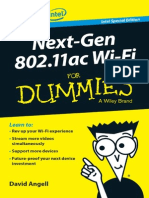 Next Gen 80211ac Wifi for Dummies