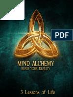 Free Alchemist Guide 2