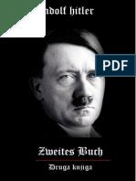 AdolfHitler -Druga Knjiga