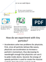 accelerator in physics