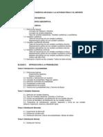 953_0265_PROGRAMA DE ESTADÍSTICA APLICADA A LAS CIENCIAS DEL DEPORTE