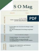 IfsoMag Automne 2013