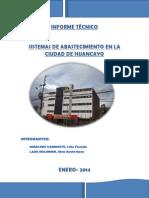 Informe Tecnico Is
