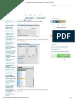 Instalar idioma Español en SAP Netweaver ~ Administración SAP