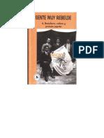 Renán Vega Cantor - Gente muy rebelde Protesta popular y Modernización capitalista en Colombia (1909- 1929). 4. Socialismo, Cultura y Protesta Popular