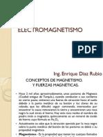 Electromagnestismo 1