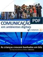 Digital Trends | Comunicação Digital Unisinos 2009
