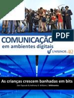 Digital Trends | Comunicação Digital Unisinos 2009