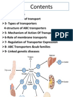 Types of Transports