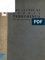 COMPLETE Letters of Petrus Peregrinus
