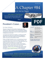 Chapter 984 Welcome Letter 9 Jan 14
