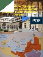 Al Andalus Presentacion de Mapas