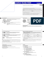 Casio Eqw a1200 Manual Operation Qw5325
