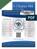 AFSA Chapter 984 Newsletter Jan_Feb2