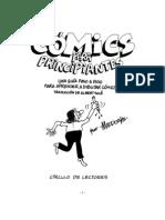 Dibujar Caricaturas para Principiantes - Maddocks.pdf