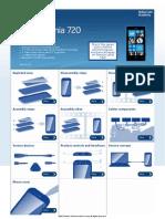 Nokia Lumia 720 RM-885 L1L2 Service Manual v3.0