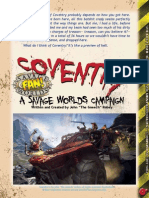 Coventry Players Guide