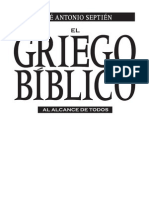 Griego Bibl i Co