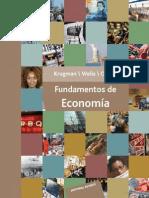 Fundamentgos de Economia