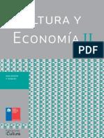 Cultura_y_economia_ii Reflexion y Debate Cnca